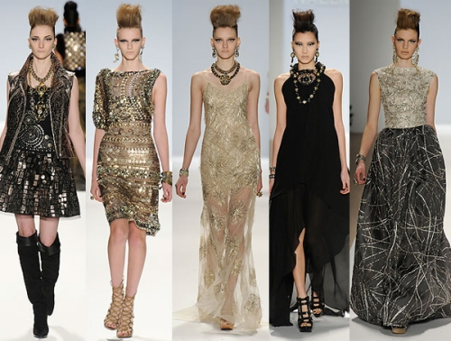 Fall 2010 collection
